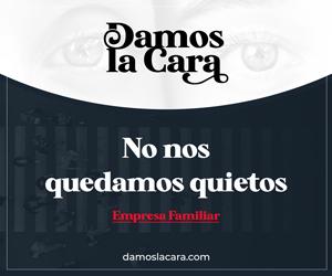 Movimiento Damos la Cara - Empresas Familiares Españolas