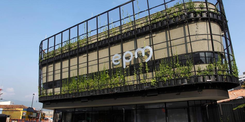 Junta Directiva de EPM y Gobierno Corporativo - Mesa Familiar